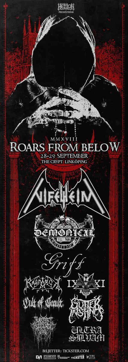 Demonical Official Website